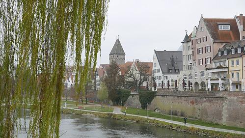 Ulm (Danubio)