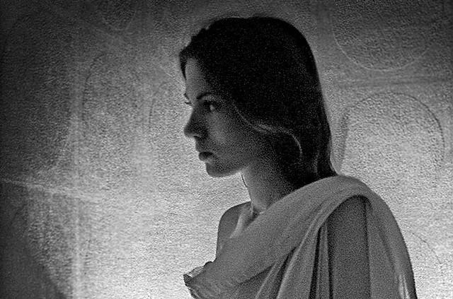 Carmen Santos - Foto Maxi del Campo.