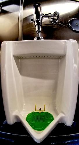 urinal goalpost plumbing davemeyer