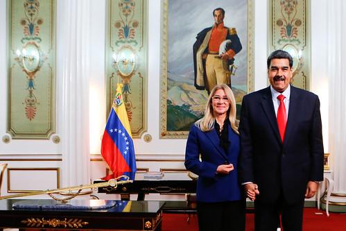 Jefe de Estado: En 2019 se cayeron los mitos contra Venezuela