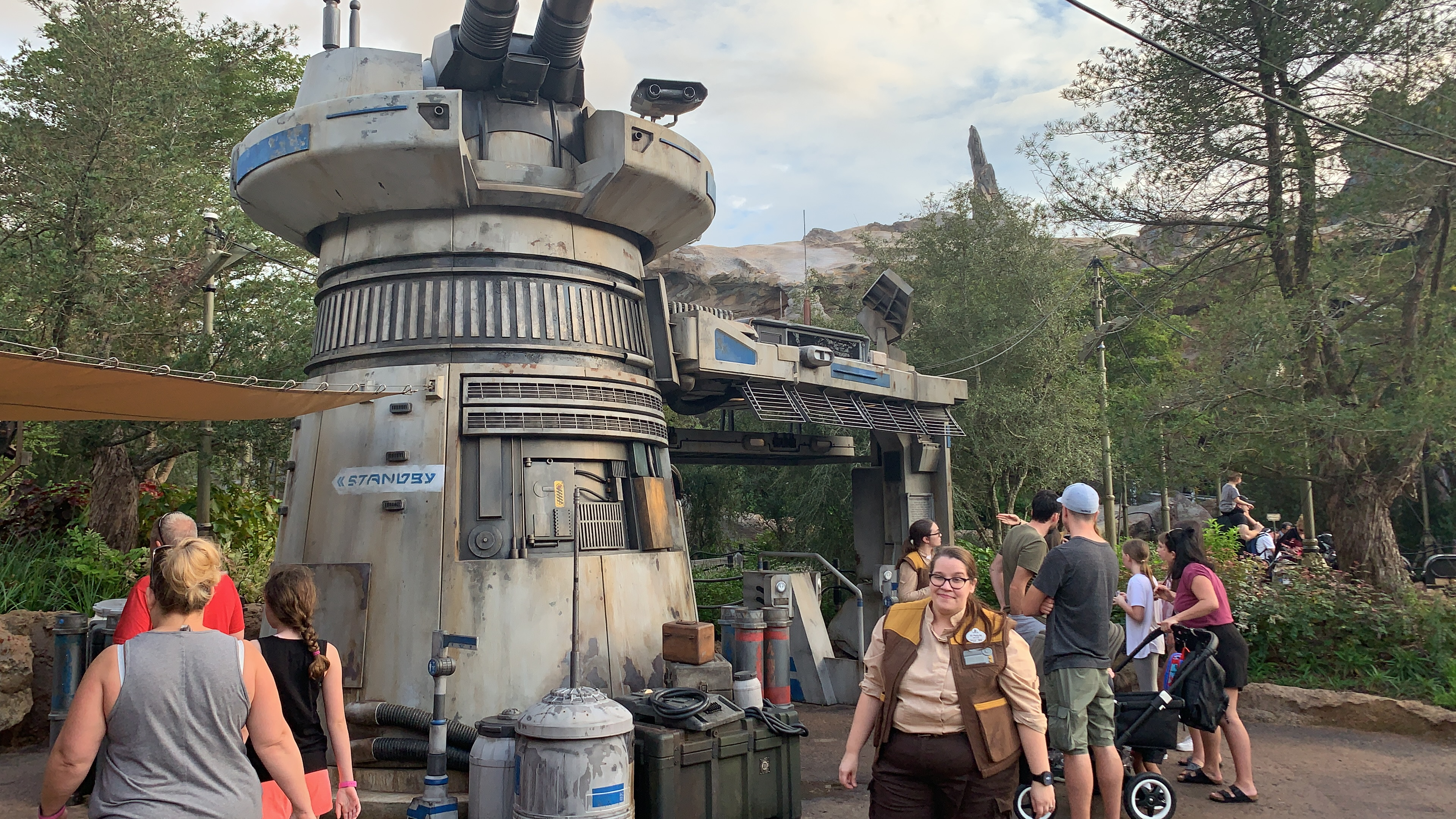 Disney's Hollywood Studios 2019