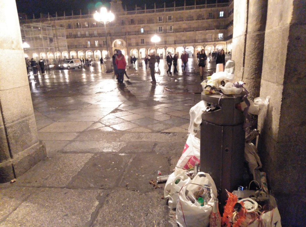 Nochevieja en la Plaza Mayor  (13)