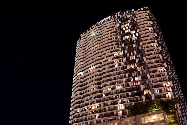Adaire apartment building