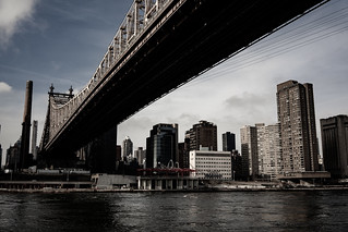 Queensborough Bridge|NY