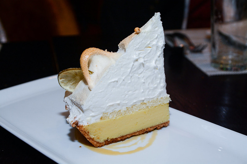 Chops Key Lime Pie