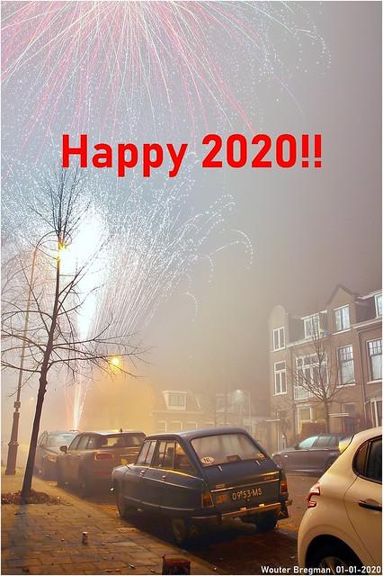 Happy 2020!!
