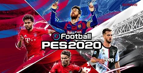 PES2020 - paidjo.com