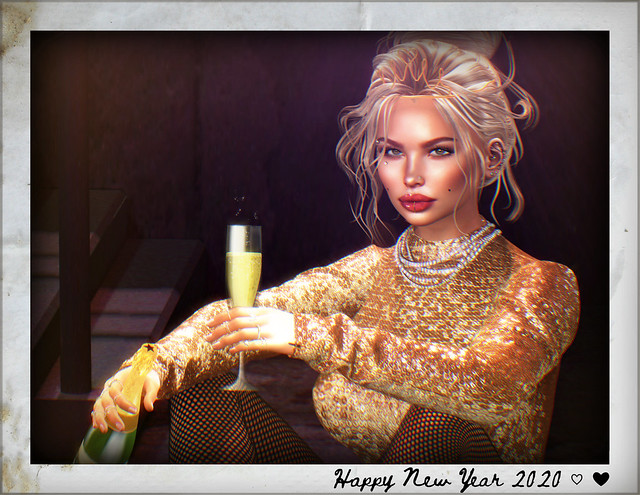 Happy New Year ✨