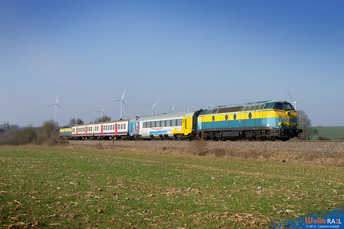 5529 tuc rail ligne 132 neuville 20 mars 2012 laurent joseph www wallorail be