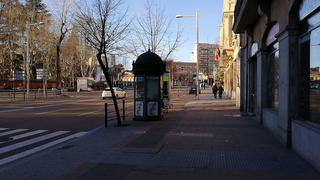 Salamanca vacía (1)