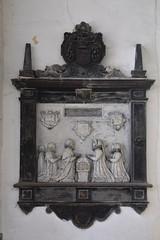 Martin van Kirnbeck and family, 1579