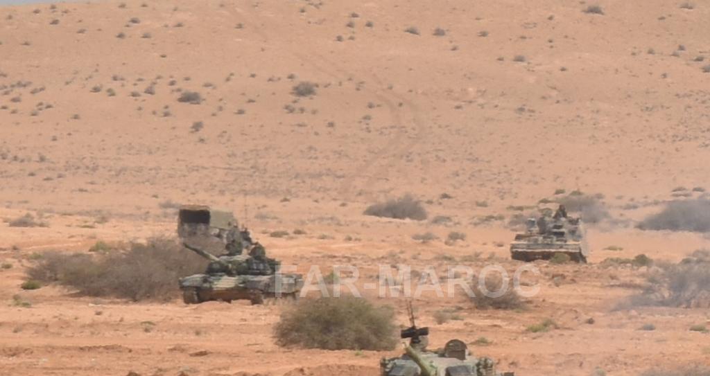 La Logistique des FAR / Moroccan Army Logistics - Page 11 49309201291_d907be3ba8_o