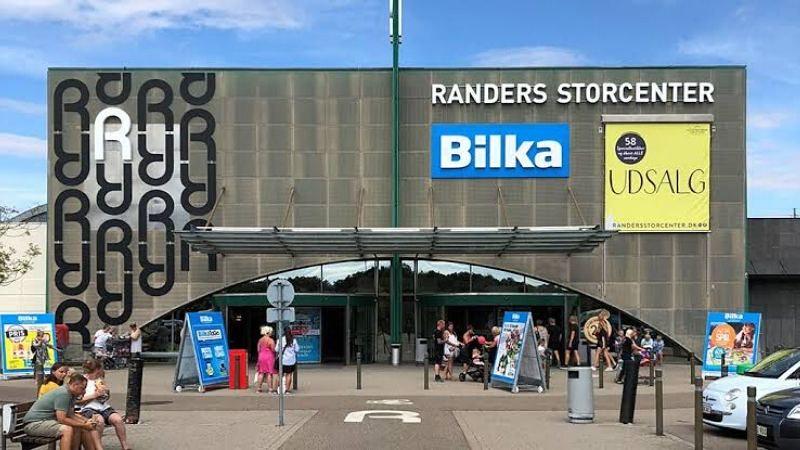 best places to visit in randers