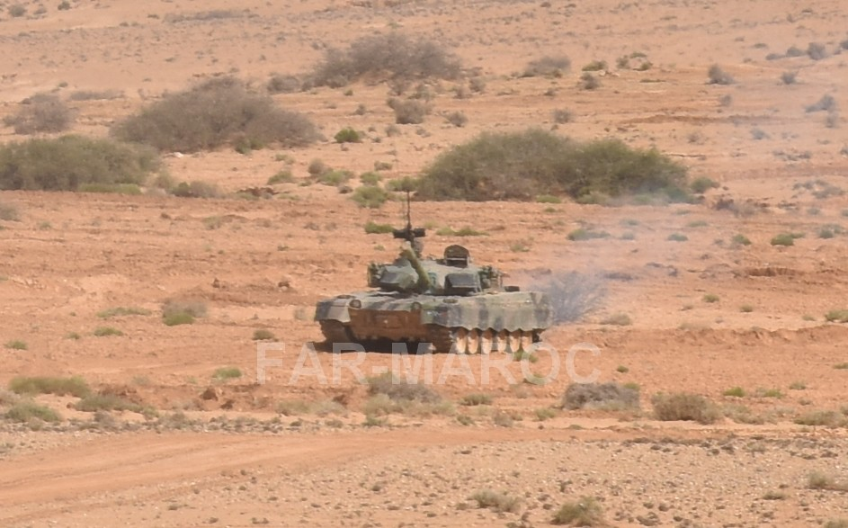 Chars VT-1A Marocains / Moroccan VT-1A MBT - Page 31 49309375166_d2dc3ab619_b