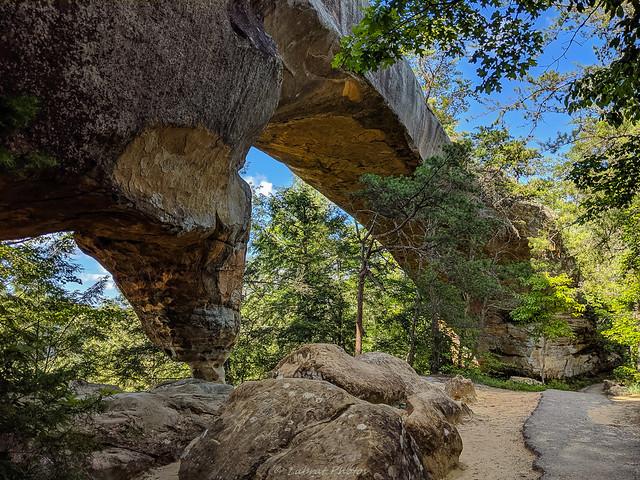 Sky Bridge, Red River Gorge