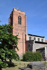 Norwich St Augustine