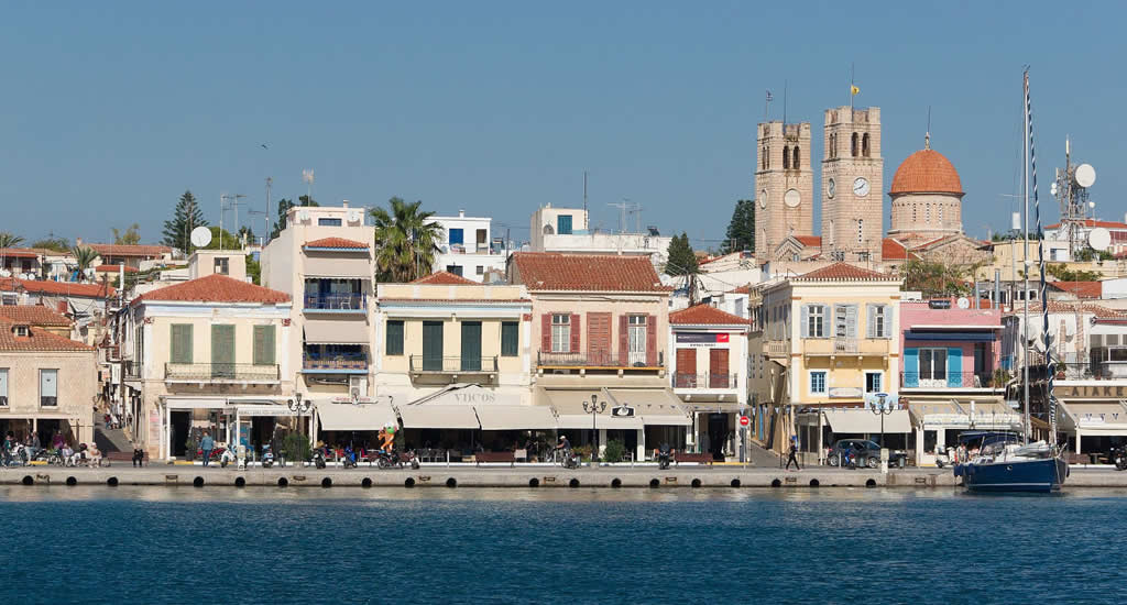 Aegina, Griekenland | Mooistestedentrips.nl