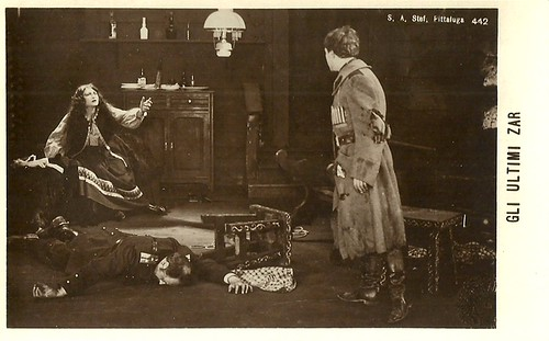 Gli ultimi zar (1928)