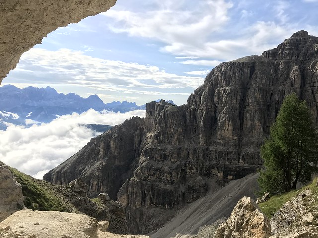 Alta Via 2, Day 4