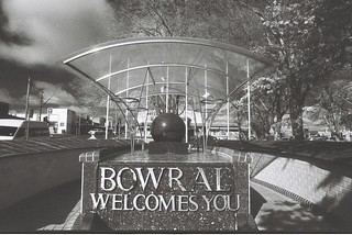 Bowral Welcomes You