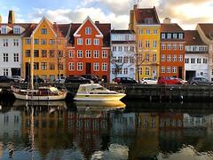 Colours of Denmark!