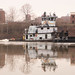 Towboat on the Mon River
