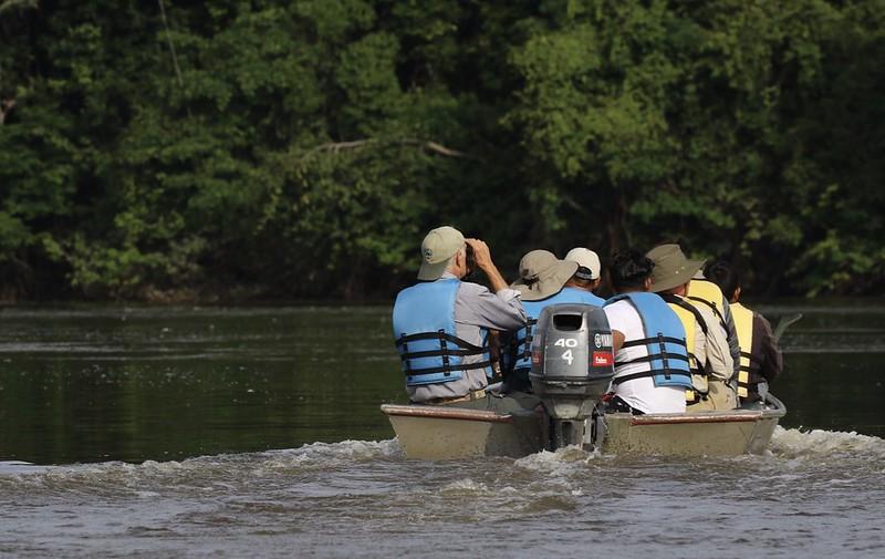 Boat trip Essequibo river_Guyana_Ascanio_199A4987