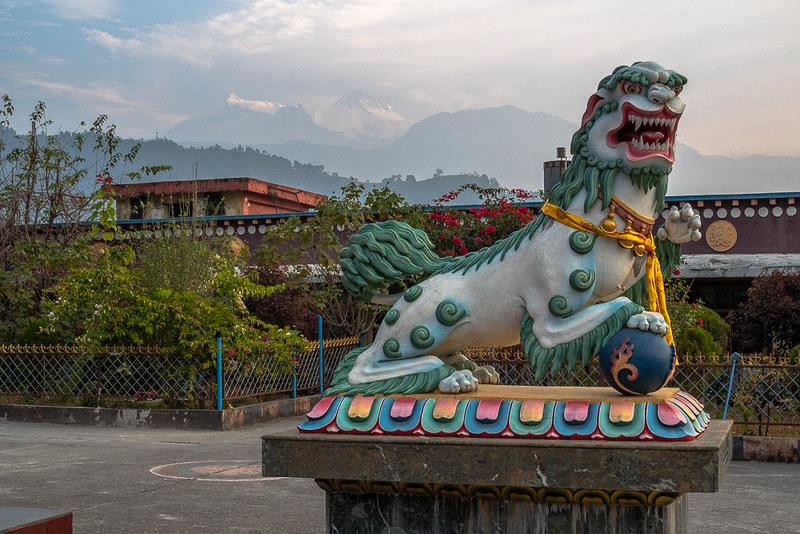 Tiibetiläisluostari