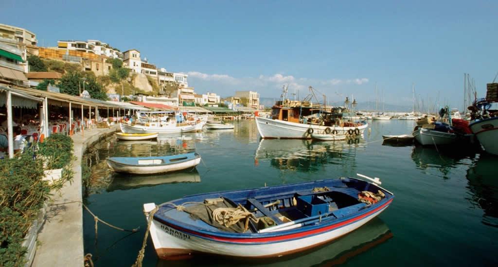 Piraeus, Griekenland