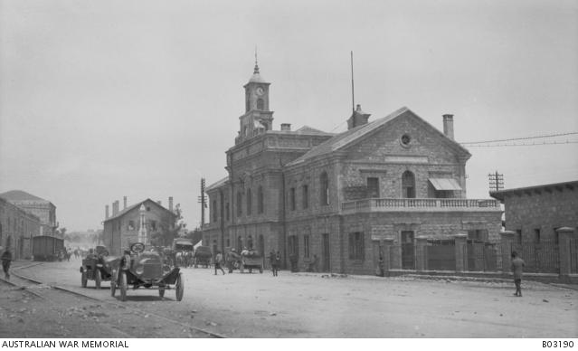 Haifa-East-RW-station-c1918-awm-1