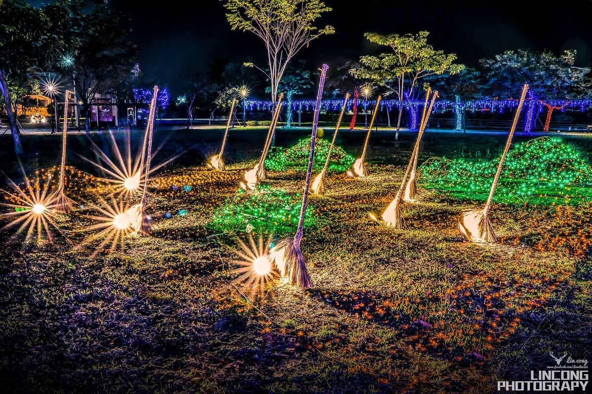 2020高雄燈會-林園燈會-3