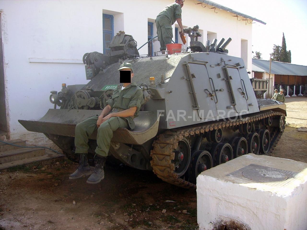 La Logistique des FAR / Moroccan Army Logistics - Page 11 49310626521_f108525da3_o