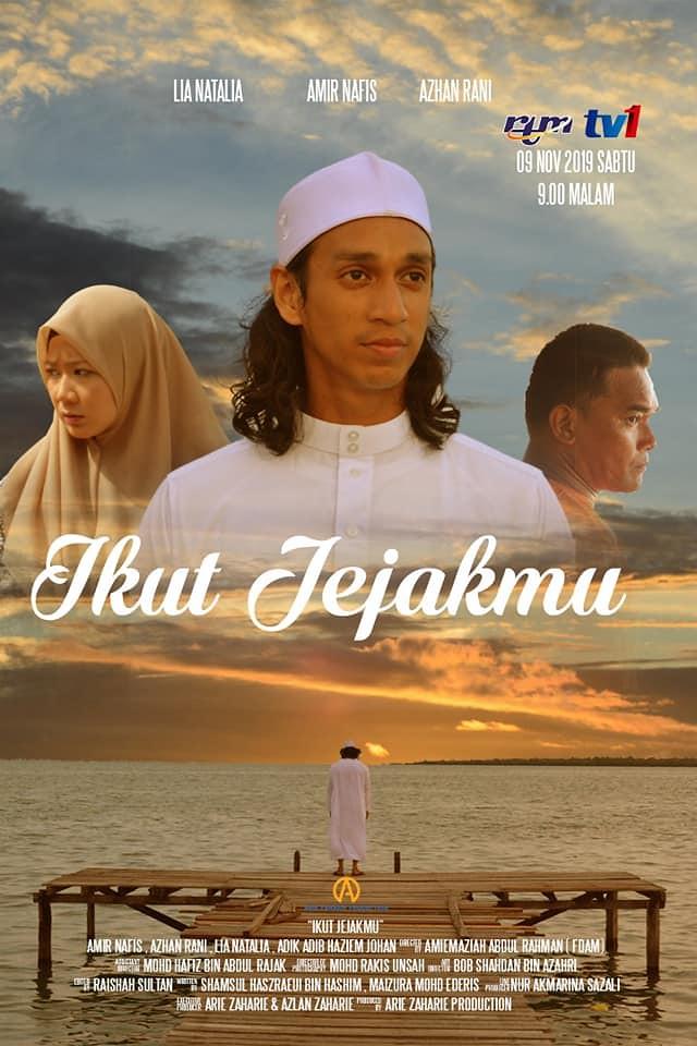 Poster Ikut Jejakmu Di Tv1