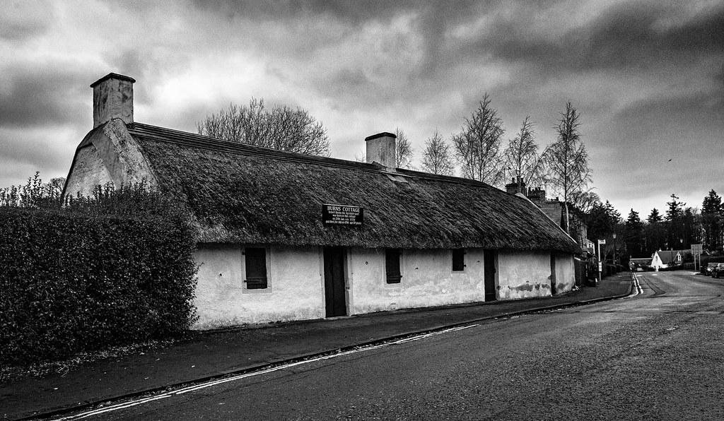 Burns Cottage...