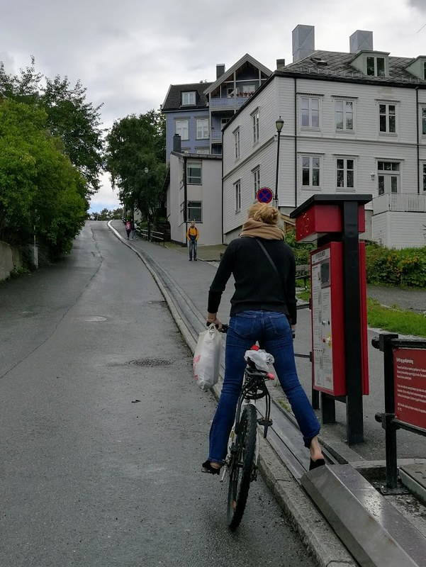 Trondheim 2