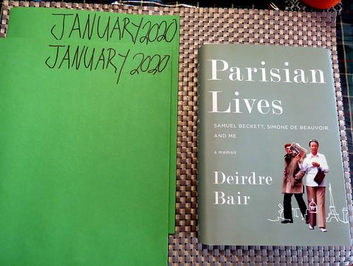 January 2029 Diary