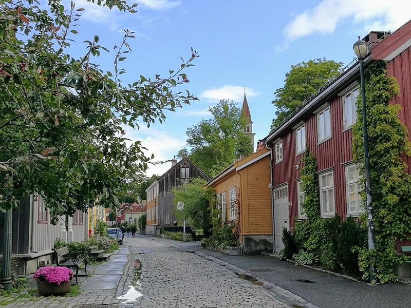 Trondheim 3