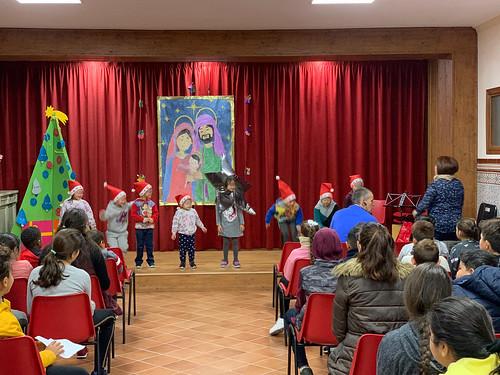 Fiesta de Navidad 2019 - 10