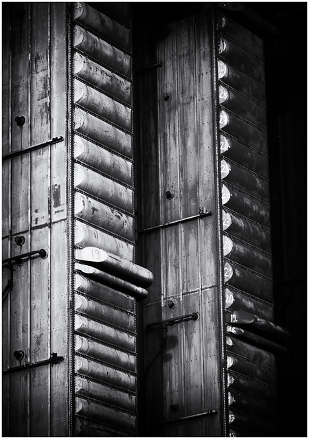 Industrial patterns