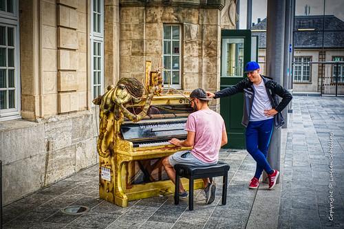 My Urban Piano