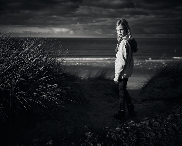 Dunes & beach 1