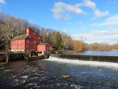 sunny mill