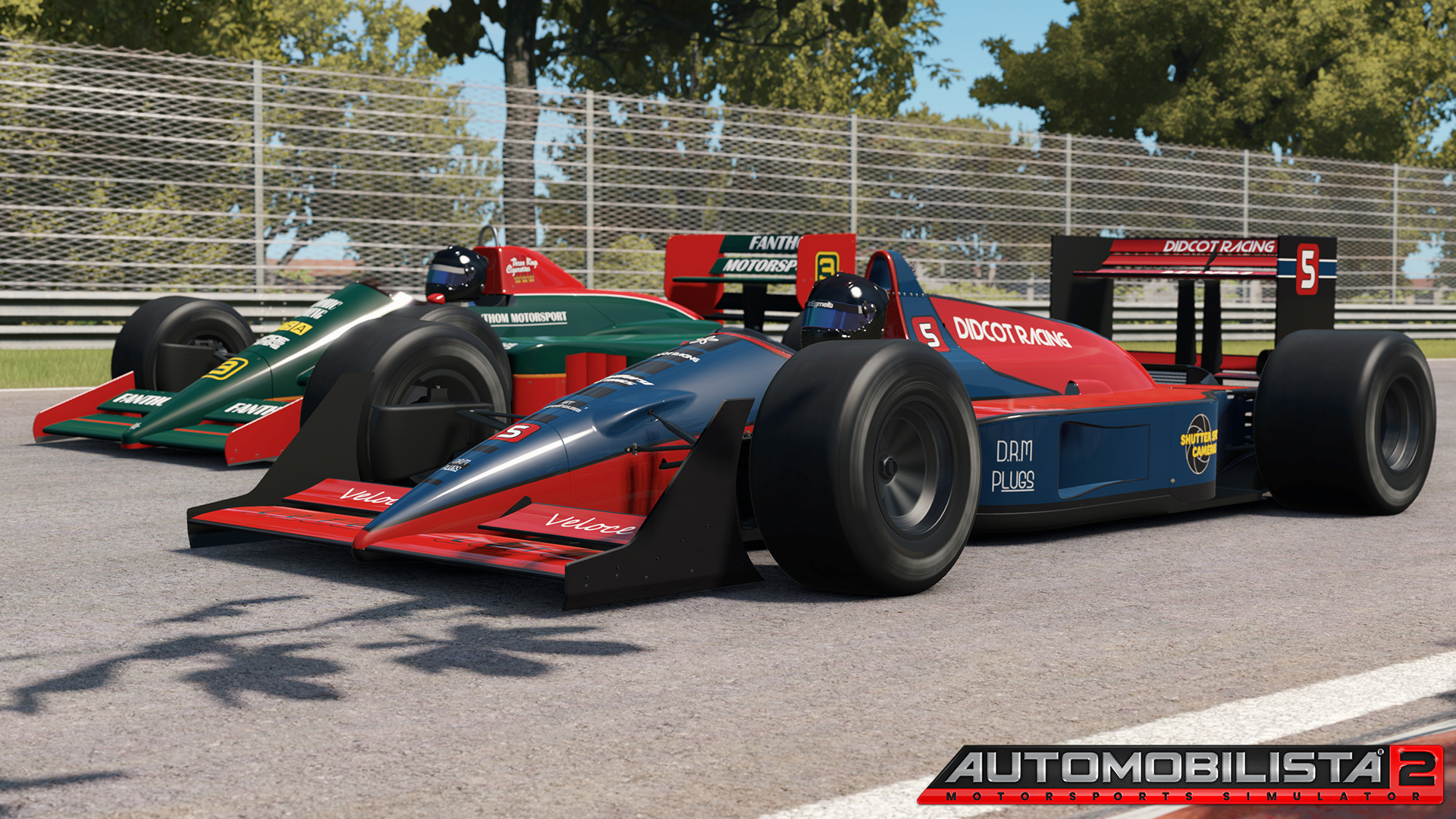Automobilista 2 v1.0.2.0 Now Available, Adds Lotus 49C