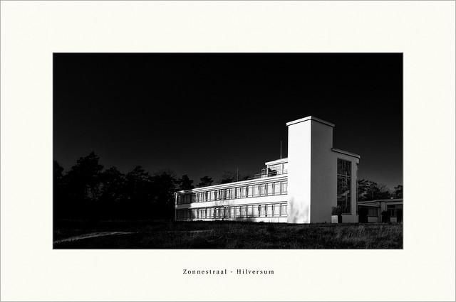 Zonnestraal - Hilversum