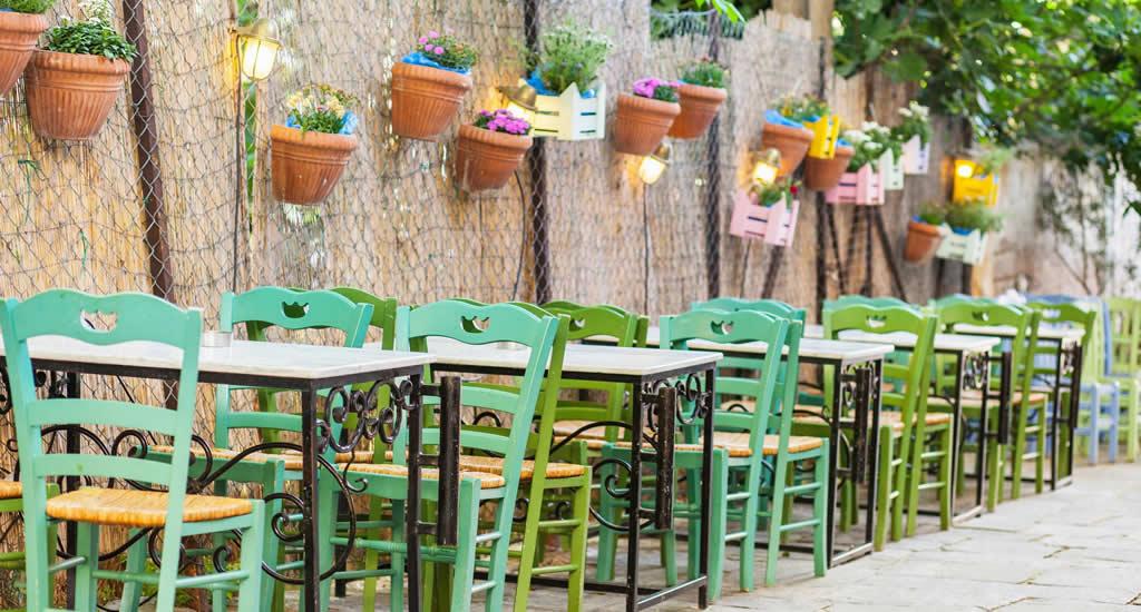 Fietsen in Athene | Ontdek Athene op de fiets