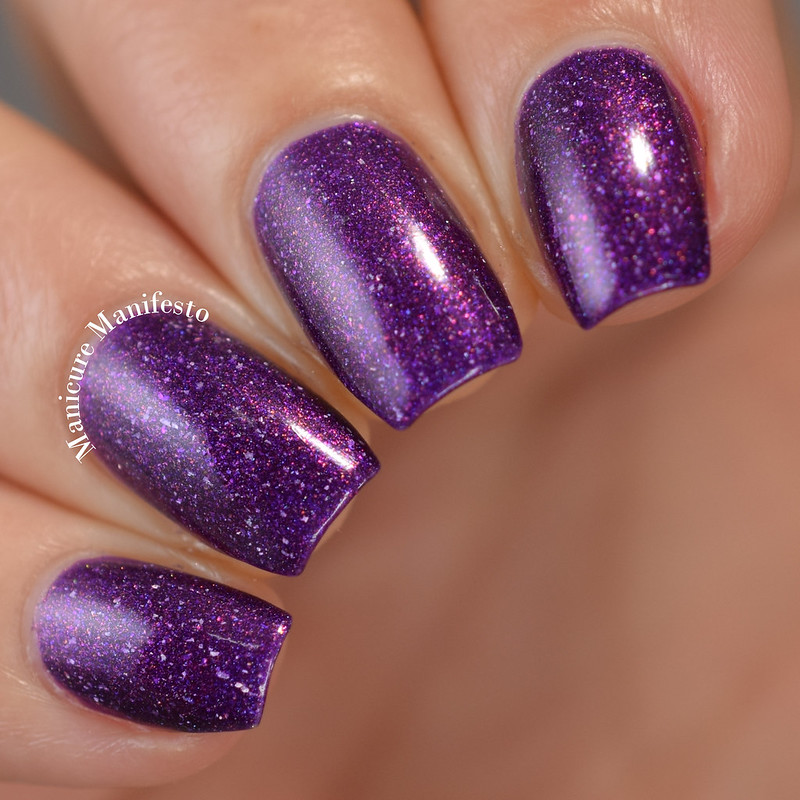 Great Lakes Lacquer Toronto #12 review