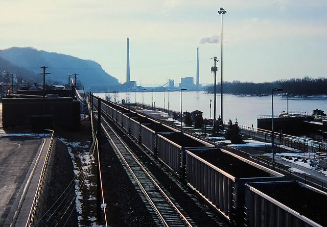 River Town Coal Customer