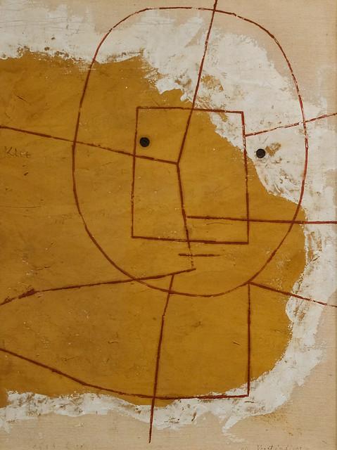 Paul Klee, One Who Understands, 1934 2/15/19 #metmuseum #artmuseum