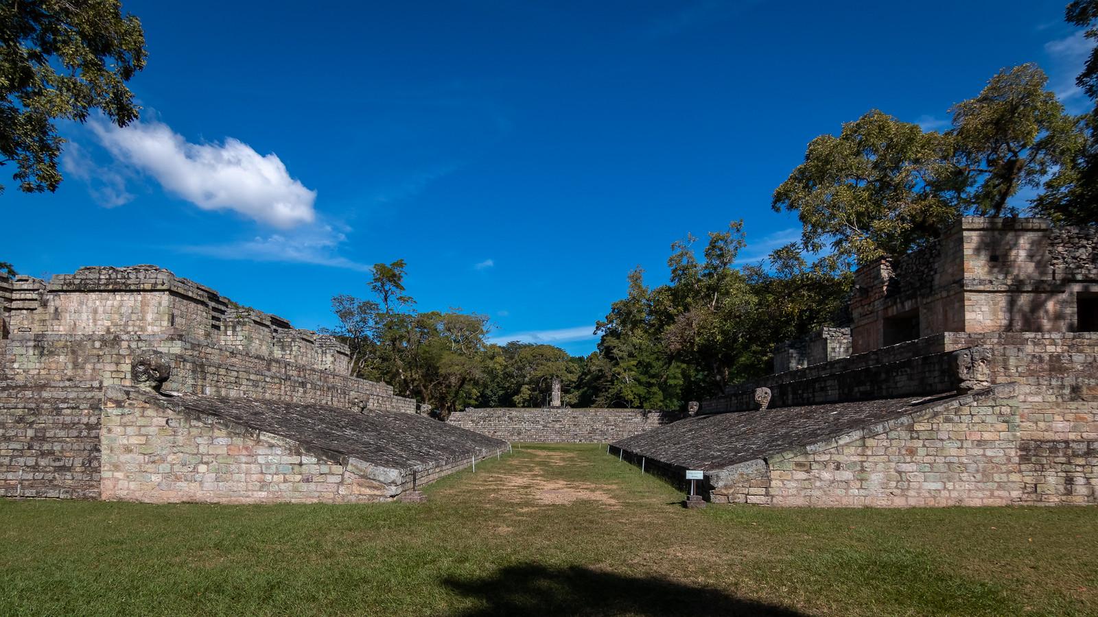 Copan - [Honduras]