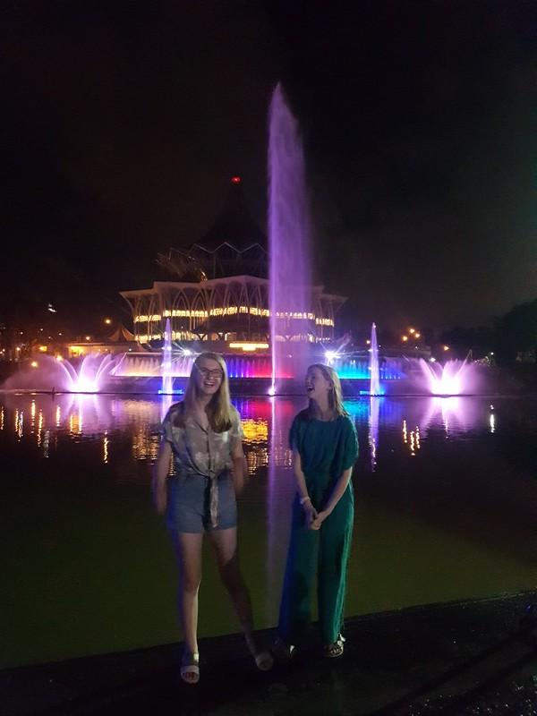 Kuching day 5